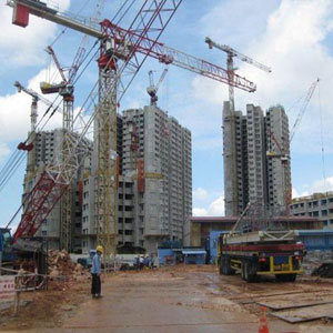 Projects | CraneWorldAsia